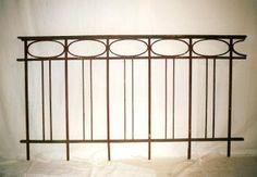 1000 images about art deco balustrades on pinterest art deco balconies and metal slide. Black Bedroom Furniture Sets. Home Design Ideas