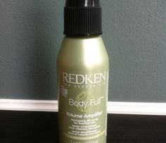 Redken Body Full Volume Amplifier