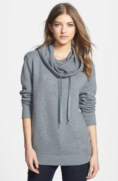 Perfect travel hoodie