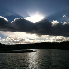 Highland Marina on Lake Granby Colorado<3