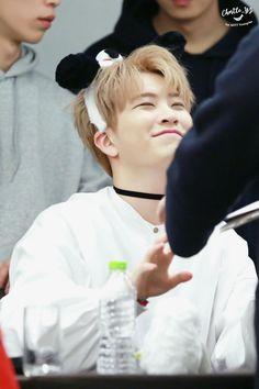 Precious sunshine Youngjae