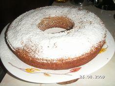Банановый кекс : Выпечка сладкая