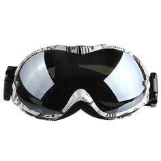 Winter Outdoor Sports Professional Snowboard ATV Ski Goggles Eyewear Sunglasses