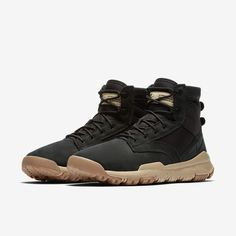 "Nike SFB 6"" Leather Men's Boot"