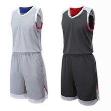 52b507aaeeb8 LIDONG Men Women Basketball Jerseys Sets Uniforms kit Sports Cloth ...
