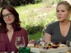 Amy Schumer's NSFW sketch brilliantly skewers how Hollywood treats older actresses