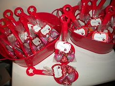 VDay Party Favor