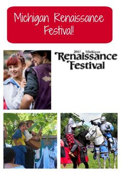 Michigan Renaissance Festival | Simply Sherryl