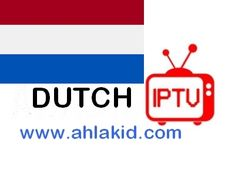 Here you'll find all new iptv Netherlands files and also all holland bouquets on the fastest iptv. free for all channels Netherlands playlist.