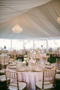 Featured Photographer: Erica Schneider Photography; Wedding reception idea.