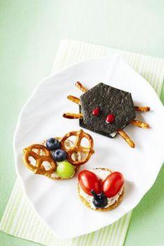 Birthday party ideas: Creepy crawlers - Today's Parent
