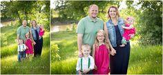 Zimpel Family | Grand Forks, North Dakota Family Photographer