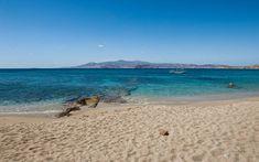 ΑΓΙΟΣ ΠΡΟΚΟΠΙΟΣ ΝΑΞΟΣ Beach, Water, Travel, Outdoor, Colors, Gripe Water, Outdoors, Viajes, The Beach