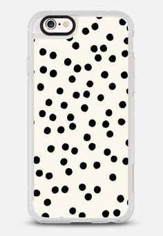 DOTS DOTS DOTS iPhone 6s case by KIND OF STYLE   Casetify   Get $10 off with code P4XKAI