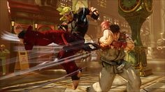 Guile's Dream: Street Fighter V's gonna be on ESPN: When Evo rolls around in two weeks' time, it'll get far more mainstream attention than…