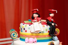 SÃO Abc Birthday Parties, Birthday Cake, Graduation, Toy, Party, Baby Cakes, Casamento, Corporate Events, Degree Of A Polynomial