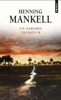 Un paradis trompeur #renaudbray #livre #book #litterature