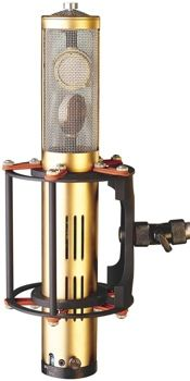 Manley Gold Reference Stereo Microphone