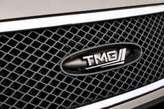 Комфортый и захватывающий TMG Sports 650 на базе Lexus LS