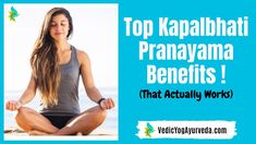 [In English] Top Kapalbhati Pranayama Benefits on Body   Scientifically ... Pranayama Benefits, It Works, English, Health, Youtube, Top, Health Care, English Language, Nailed It