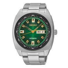 Buy a Seiko Recraft Series Automatic SNKM97 from an Authorized Dealer : AZ Fine Time