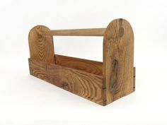 $35.00.  Our Rustic Pallet Wood Toolbox has so many uses! It's great for carrying carpenter's tools, and other small items. Use it as tote for gardening tools and plants. Add some pretty flowers or green plants for an exceptional table centerpiece or a lovely porch planter box... Click on the image above for more information or to buy from WileWood. Thank you for your interest!