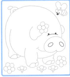Cochon.gif (670×735) Card Patterns, Stitch Patterns, Simple Car Drawing, Coloring Books, Coloring Pages, Dotted Drawings, String Art Templates, Christmas Embroidery Patterns, Sewing Cards