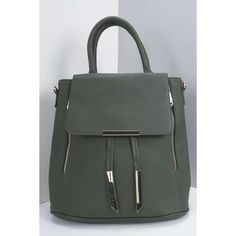 Boohoo Laila Metal Detail Structured Day Bag ($35) ❤ liked on Polyvore featuring bags, handbags, clutches, green, crossbody purse, shopping bag, green crossbody, party clutches и envelope clutch