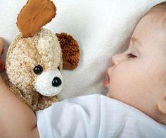 8 Sugestões para ensinar o seu bebé a adormecer sozinho