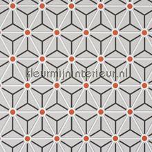 Layers 49065 Voca triangles papier peint kleurmijninterieur.nl