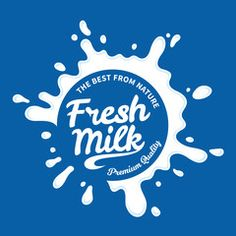 Milk Splash Vector stock photos and royalty-free images, vectors and illustrations - Food Recipe Milk Packaging, Packaging Design, Branding Design, Logo Design, Graphic Design, Milk Brands, Tea Logo, Milk Splash, Editorial Design