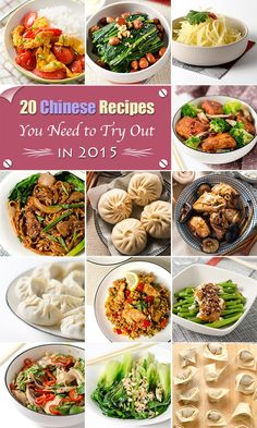 Top 10 thirty minute international recipes pinterest 30 20 healthy chinese recipes you need to try out in 2015 omnivorescookbook forumfinder Choice Image