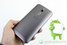 UNIVERSO NOKIA: Marshmallow Stabile su ZenFone 2
