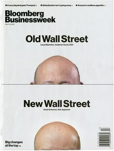 Bloomberg Businessweek, cover, 2018