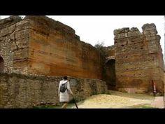 Algarve, Castelo de Paderne - Trilho / Trail