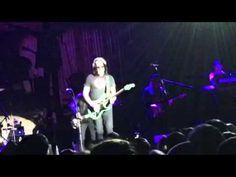 Todd Rundgren Open My Eyes Centerstage Atlanta 2016