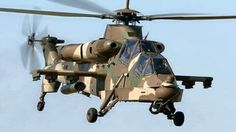 Airbus, Denel sign MoU for Rooivalk upgrade Attack Helicopter, Military Helicopter, Military Guns, Military Aircraft, Modern Fighter Jets, Union Of South Africa, Airbus Helicopters, South African Air Force, South Afrika