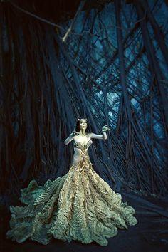 Annabelle by Rio Surya Prasetia; Editorial: Boundless As The Dark