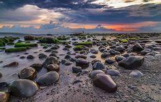 Yeh Leh Beach, Jembrana, Bali, Indonesia
