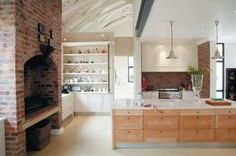 Stunning exposed beams, stunning screeded floors, stunning exposed brickwork