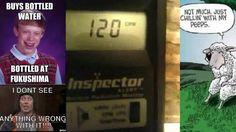 Radiation Alert: Florida Air Filter & Fukushima Tidbits w/ Update 7/1/16