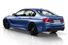 The New #BMW #M3