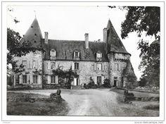 Maine chateau - Delcampe.net
