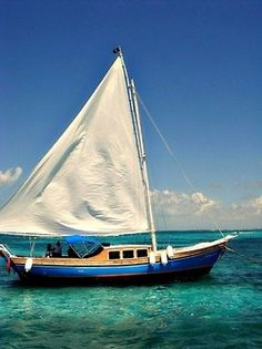 kendradaycrockett:  Sailing