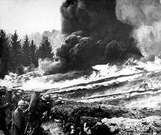 70 Jahre Frieden – Zeit sich an den 1. Weltkrieg zu erinnern