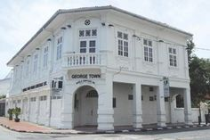 This is one of the on-going projects formulated and managed by George Town World Heritage Inc. (GTWHI). The organisation was birthed by the Penang State Government in 2010 and part of their job is to inspire Penangites and visitors alike with Penang's heritage and history. Contact them (+604 261 6606/www.gtwhi.com.my) on how to access these heritage icons or for information on their other projects on heritage preservation and conservation. George Town, Event Venues, The Help, State Government, Traditional, Mansions, Architecture, House Styles, World