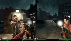 TIL: The PC version of Left 4 Dead has some leftover splitscreen code that can be utilized