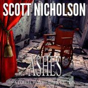 """A collection of six supernatural stories by international bestselling author and Stoker Award finalist Scott Nicholson, including """"Homecoming,"""" """"The Three-Dollar Corpse"""" and """"She Climbs a Winding Stair."""" Only $6.95.  http://www.audible.com/pd/B00CX73ABE"""