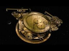 Ancient computer 2,000 years old NOVA HD Full Documentary