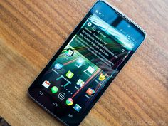 ZTE Boost Max review: A big phone with a smaller monthly bill